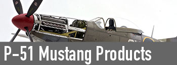 All P-51 Mustang